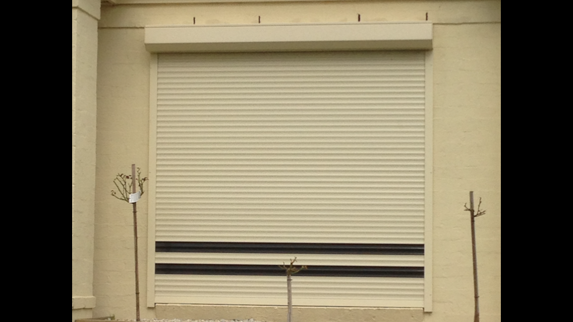 Roller Shutters Geelong Surf Coast Window
