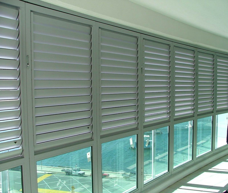 External plantation shutters surf coast geelong aluminium Aluminum exterior plantation shutters