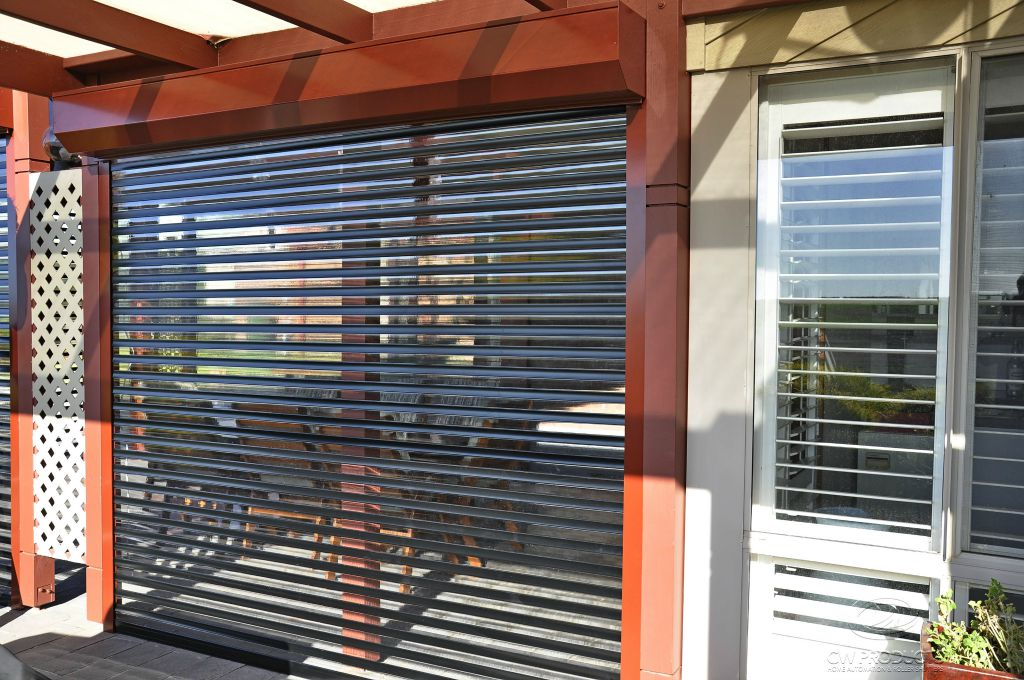 Clearview Roller Shutters Protect Geelong Clients Surf